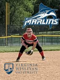 Abigail Craige's Softball Recruiting Profile