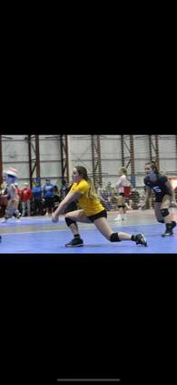 Brynn Wilson's Women's Volleyball Recruiting Profile