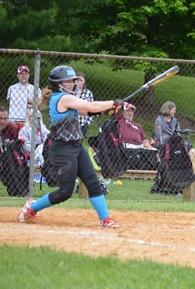 Faith Boone's Softball Recruiting Profile