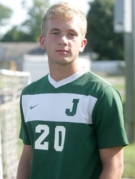 QUINN SNYDER's Men's Soccer Recruiting Profile