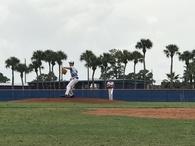Jimmy Weick's Baseball Recruiting Profile
