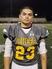 Jeremiah Major Football Recruiting Profile