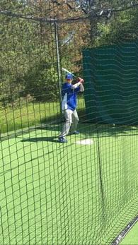 Jacob Gates's Baseball Recruiting Profile