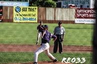 Blake Vissia's Baseball Recruiting Profile