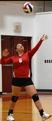 Ranishia Pickett Women's Volleyball Recruiting Profile