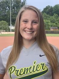 Zoey Keeton's Softball Recruiting Profile