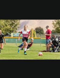 Samantha Quantie's Women's Soccer Recruiting Profile