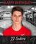 JJ Sedore Men's Basketball Recruiting Profile