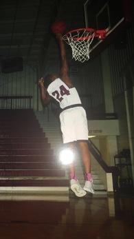 Maleek McClendon's Men's Basketball Recruiting Profile