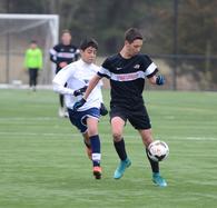Ryan Barry's Men's Soccer Recruiting Profile