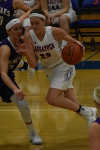 Madelyn Moore's Women's Basketball Recruiting Profile