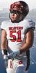 Brad Peterson Football Recruiting Profile