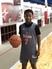Mario Kelly Men's Basketball Recruiting Profile