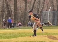 Alex Newell's Baseball Recruiting Profile