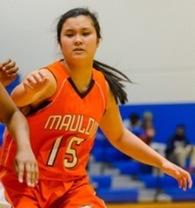 Leanne Cohen's Women's Basketball Recruiting Profile