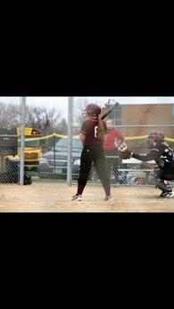 Emma Sanford's Softball Recruiting Profile