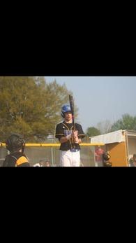 Lewis Chambers's Baseball Recruiting Profile