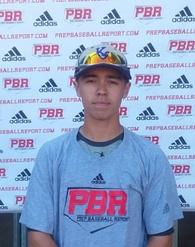 Colton Hutchison's Baseball Recruiting Profile