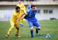 Alexandros Doulos's Men's Soccer Recruiting Profile