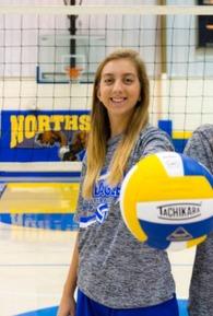 Savannah Nissen's Women's Volleyball Recruiting Profile