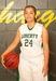 Angelica Sanjurjo Women's Basketball Recruiting Profile