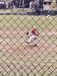Tyler Emery's Baseball Recruiting Profile