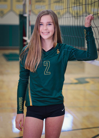 Julia Craig's Women's Volleyball Recruiting Profile