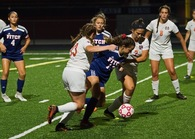 "Abigail ""Abby"" Knight's Women's Soccer Recruiting Profile"
