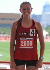 Sydney Lengefeld's Women's Track Recruiting Profile