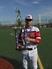 Edgar Romo Baseball Recruiting Profile