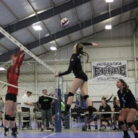 Kealey Anderson's Women's Volleyball Recruiting Profile