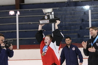 Cale Parker's Men's Ice Hockey Recruiting Profile