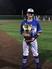 Will Stroman Baseball Recruiting Profile