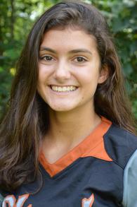 Breanna Baughman's Softball Recruiting Profile