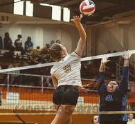 Nicole Axtman's Women's Volleyball Recruiting Profile