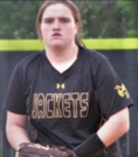 Anna (Anna Rae) Taylor's Softball Recruiting Profile