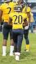 Tyrie Hammonds Football Recruiting Profile