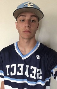 Zachary Beckman's Baseball Recruiting Profile