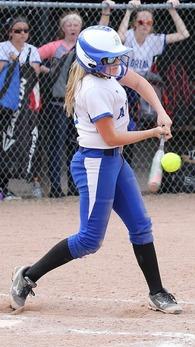 Rebekah Engle's Softball Recruiting Profile
