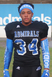 Darrian Bell Football Recruiting Profile
