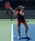 Sara Beckman Women's Tennis Recruiting Profile