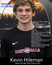 Kevin Hileman Men's Soccer Recruiting Profile