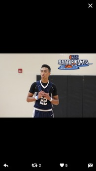 Malcolm Reed's Men's Basketball Recruiting Profile