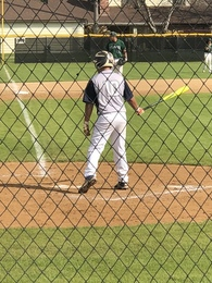 Nicholas Rincon's Baseball Recruiting Profile