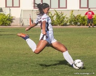 Cecilia Jenkins's Women's Soccer Recruiting Profile