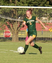 Alyssa Critser Women's Soccer Recruiting Profile