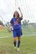 Aubrey Jones Women's Soccer Recruiting Profile