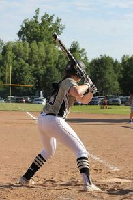 Ainsley Rogers's Softball Recruiting Profile