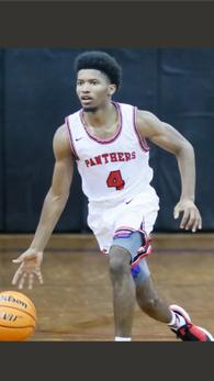 Barrian Moorer's Men's Basketball Recruiting Profile