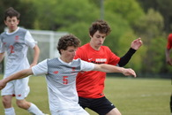 Nolan DaRosa's Men's Soccer Recruiting Profile